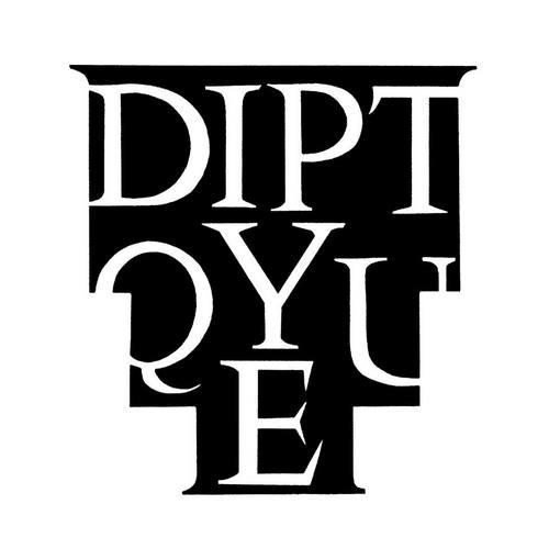 Diptyque Singapore.