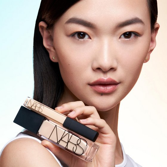 NARS - French Makeup in Singapore.