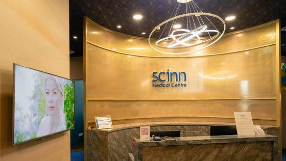 Scinn Medical Centre - TripleOne Somerset - HIFU Treatment in Singapore.