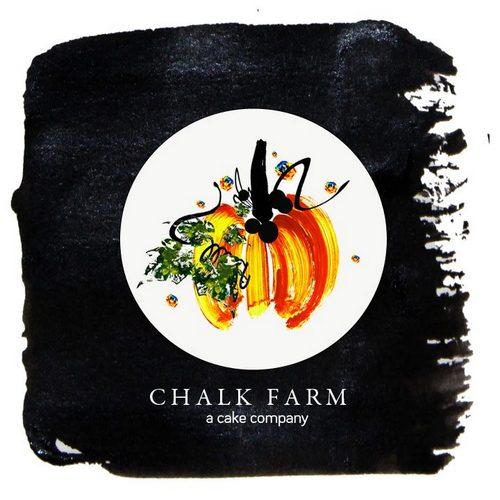 Chalk Farm cake shop in Singapore.
