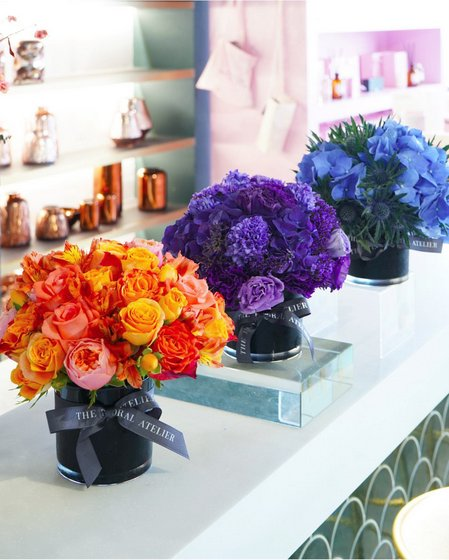 Florist Shop in Singapore - The Floral Atelier.