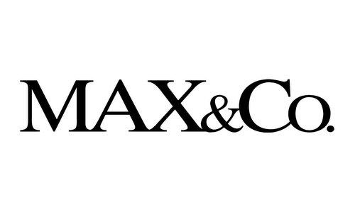 MAX&Co. - Italian Women's Clothing in Singapore.
