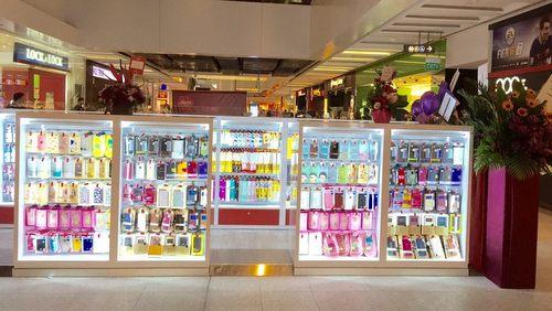 Esiney JEM - Mobile Phone Accessories in Singapore.