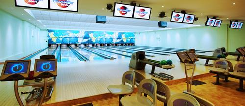 Planet Bowl - Bowling Centre in Singapore - Civil Service Club Tessensohn.