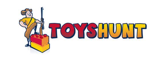 ToysHunt - LEGO Toys in Singapore.