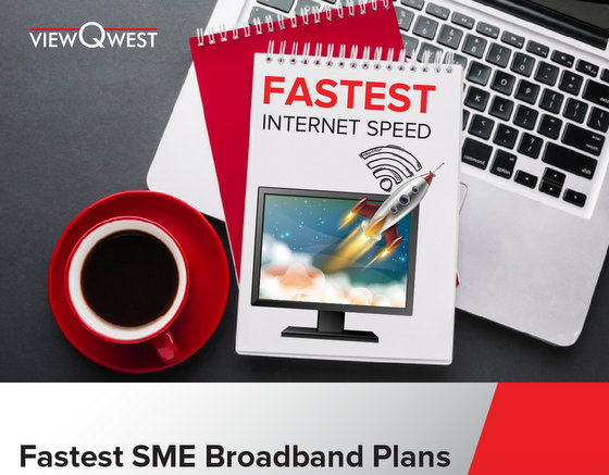 Business Fibre Broadband in Singapore - ViewQwest.
