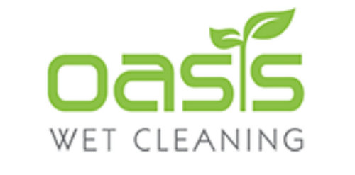Oasis Wet Cleaning laundry service in Singapore.