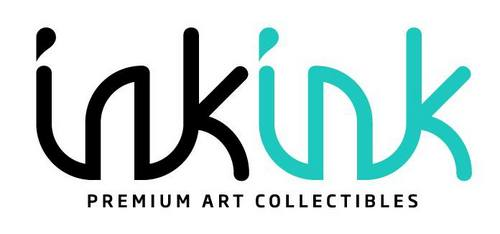Ink Ink Collectibles store in Singapore - Bras Basah Complex.