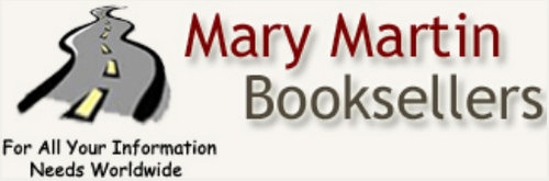 Mary Martin Booksellers - International Bookstore in Singapore - Bras Basah Complex..