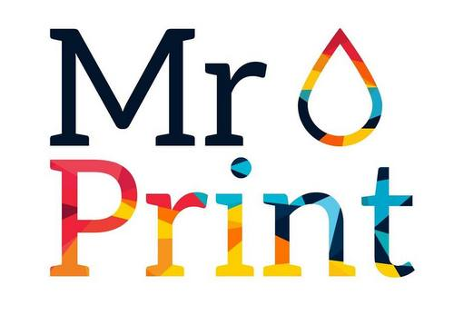 Mister Print shop in Singapore.