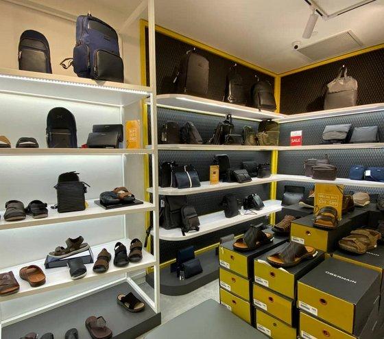 Bag Shop in Singapore - Obermain.