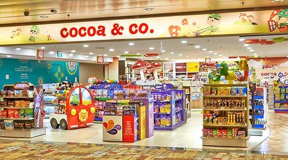 Cocoa & Co.