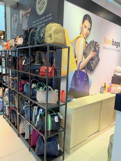 Luxury Designer Bags in Singapore - Luxebags.
