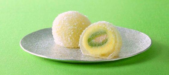 Wagashi Candies - Japanese Confectionery in Singapore - K. Minamoto.