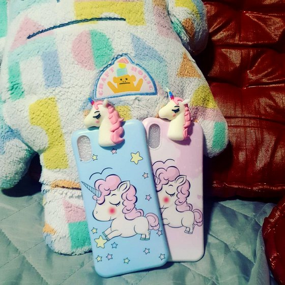 Places to Buy Phone Cases in Singapore - Whoppi Mobile - Unicorn Phone Cases.