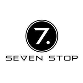 Seven Stop - Vending Machine Shop in Singapore - Changi Airport Terminal 3.