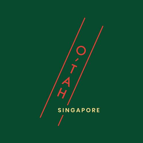 Otah restaurant in Singapore.