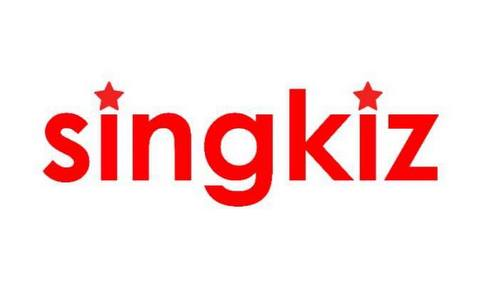 Singkiz children's clothing store in Singapore.