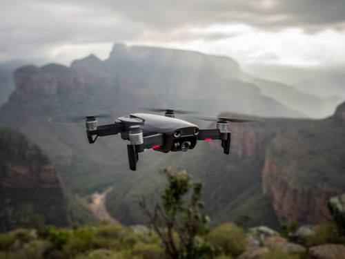 DJI Mavic Air drone, available in Singapore.