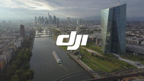DJI Singapore.