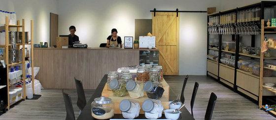 Eco Shop in Singapore - UnPackt.