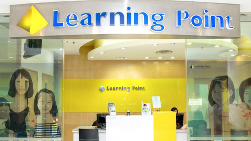 Learning Point education centre at Thomson Plaza in Singapore.