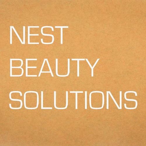 Nest Beauty Solutions beauty salon in Singapore.