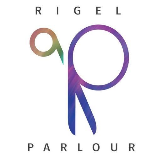 Rigel Parlour hair salon at Bugis Cube mall in Singapore.