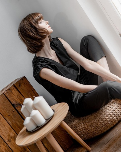 The Form womenswear, available in Singapore.