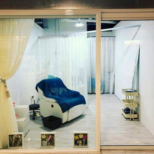 Tiara Nail - Japanese Nail Salon in Singapore - Far East Plaza.