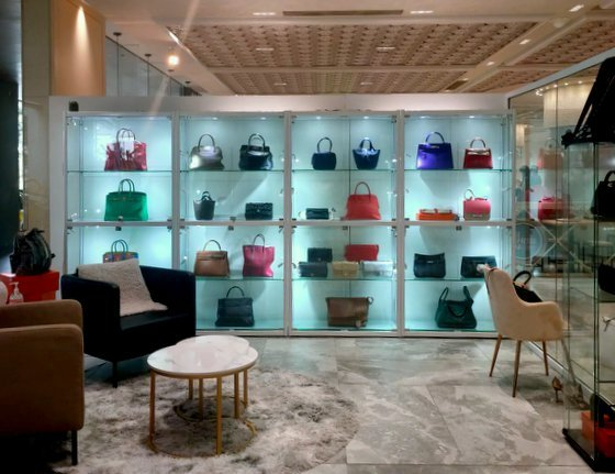 WestCloset - Second Hand Designer Bags in Singapore - Downtown Gallery.