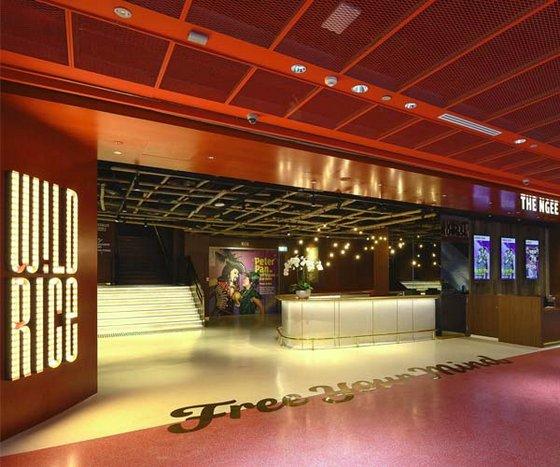 Wild Rice Funan Mall - Theatre Shows in Singapore.