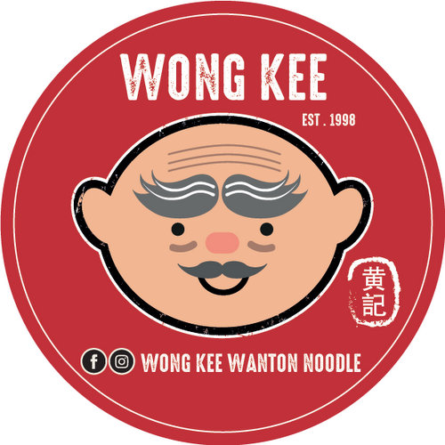 Wong Kee Wanton Noodle restaurant in Singapore.