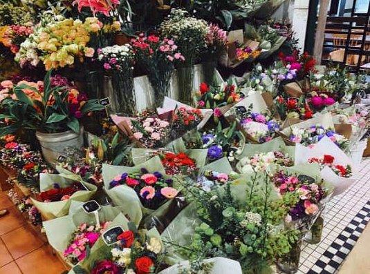 Florist Shop in Singapore - Veronica's Florist.