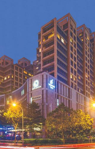 Park Avenue Clemenceau Singapore.