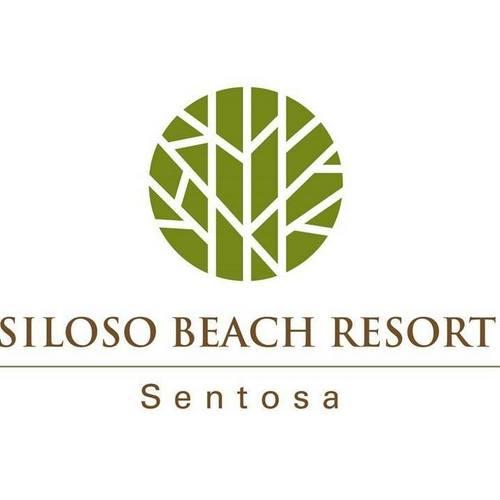 Siloso Beach Resort, Sentosa Singapore.