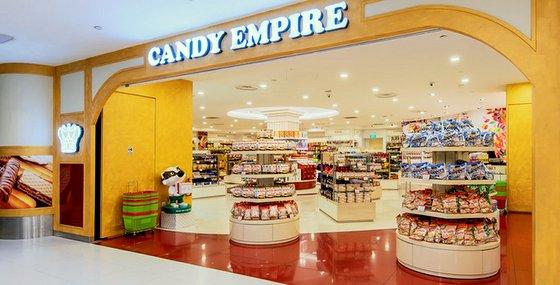 Candy Empire VivoCity - Candy Shops in Singapore.