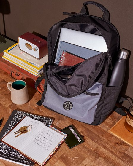Fossil Sport Backpack.