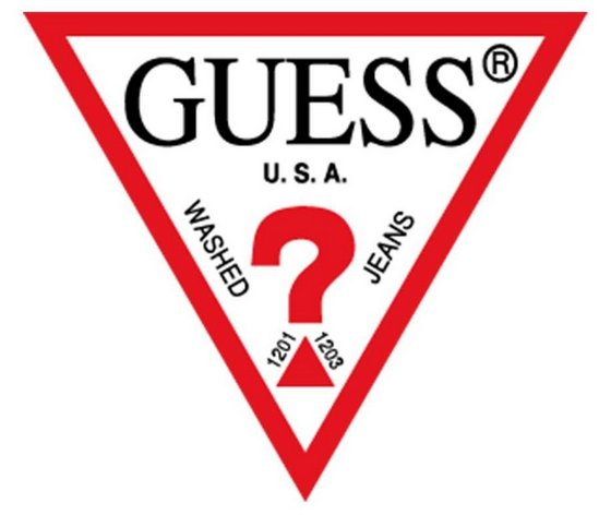GUESS Stores in Singapore.