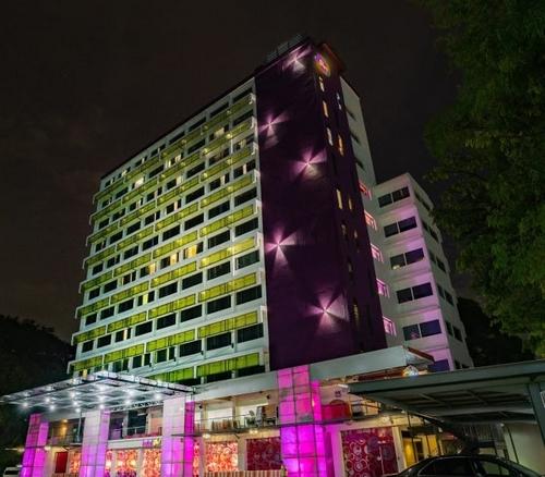 Hotel Re! Singapore.