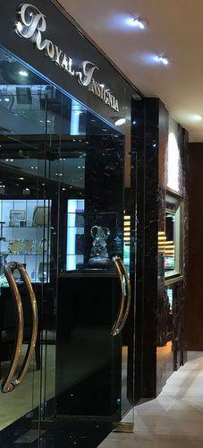 Royal Insignia store at Grand Hyatt Singapore.