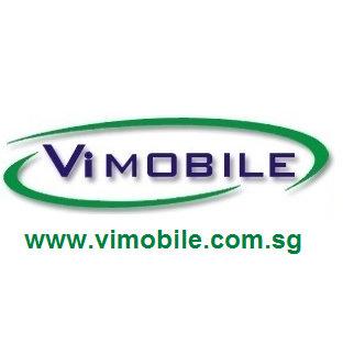 Vi Mobile Singapore.