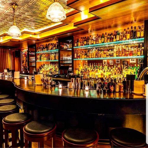Employees Only Singapore - Bar & Restaurant.
