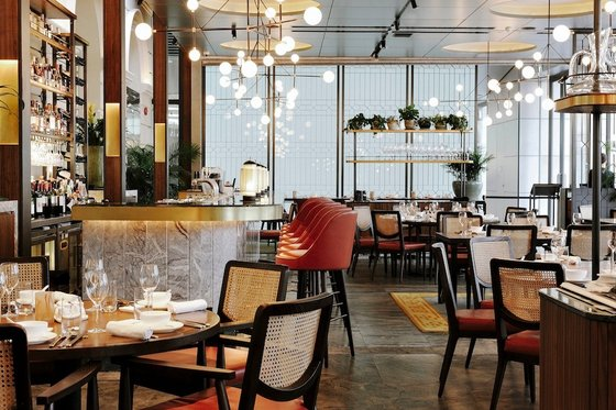 Empress Restaurant - Riverview Restaurant.