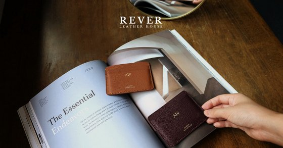 Leather Goods in Singapore.