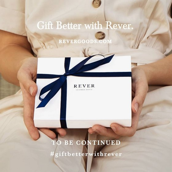 Luxury Gifts in Singapore - Rever.