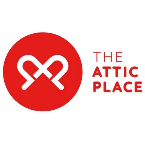 The Attic Place Singapore.