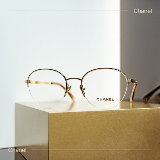 Chanel Spectacles in Singapore.