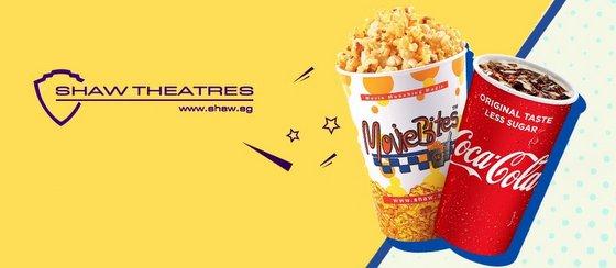 Shaw Theatres - Movie Theatres in Singapore.