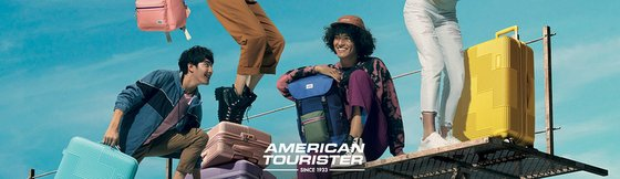 American Tourister Singapore - Luggage Stores in Singapore.